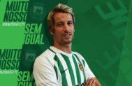 Fabio Coentrao vistiendo la camiseta del Rio Ave.