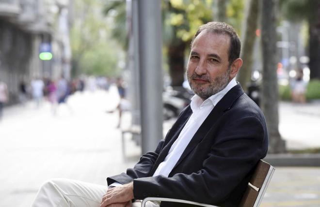 """Ramon Espadaler: """"Defender a Llarena es defender el Estado de derecho y la independencia judicial"""""""