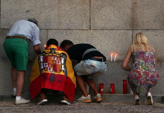 """La familia Franco advierte que no facilitará al Gobierno """"el juego político"""" con la """"momia"""" del dictador"""