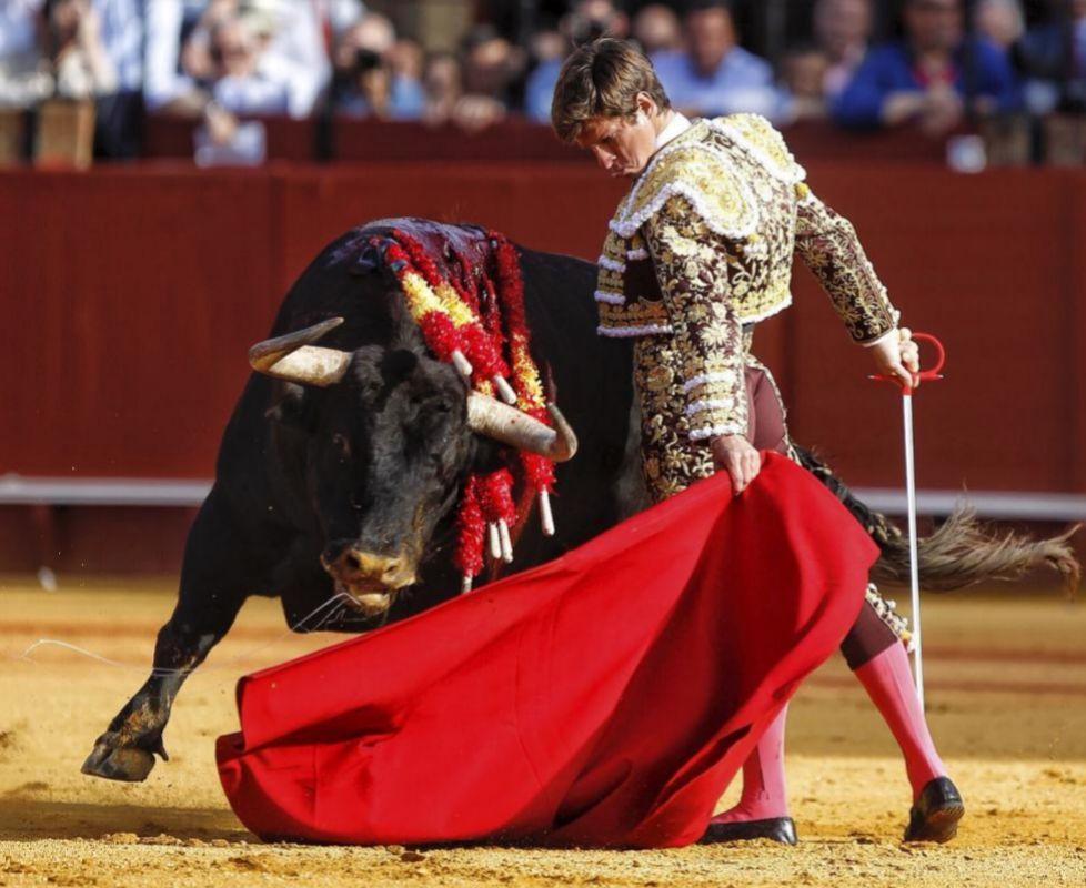 El Juli matará seis toros en la Feria de El Pilar como cierre de la temporada de su 20 aniversario