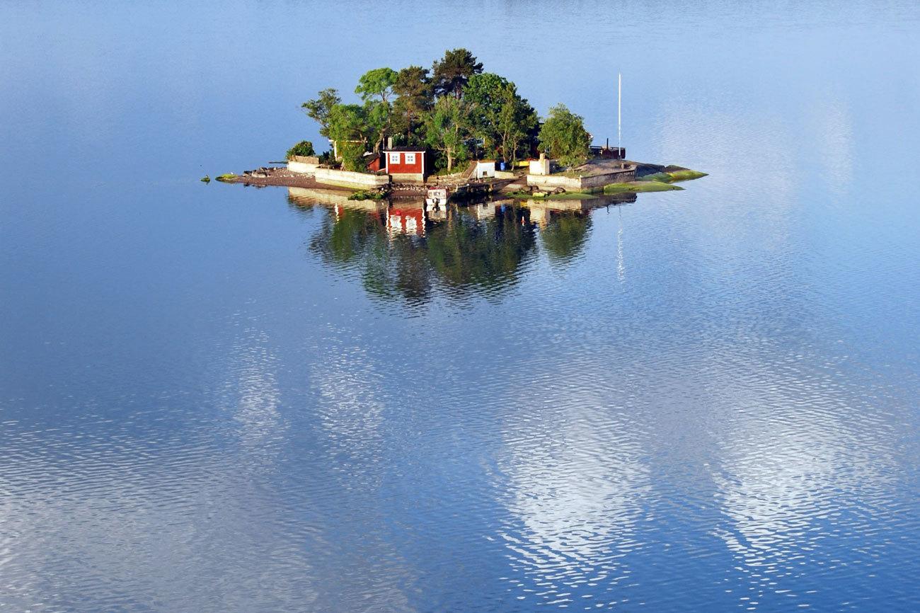 ¿Cuántas? Según Statistics Sweden, cuenta con 270.000 islas, lo que...