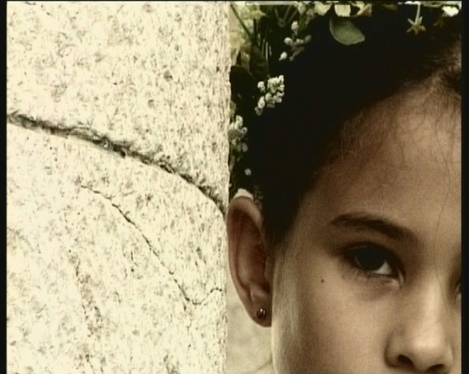 Imagen del vídeo Hipólito,de Vasco Araújo