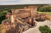 Aunque en la provincia de Segovia hay al menos media docena de...