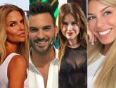 Makoke, Suso, Mónica Hoyos y Oriana, entre los concursantes de GH VIP...