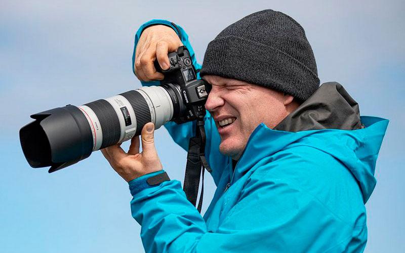 Canon EOS R 2018: Canon sube al ring de las sin espejo | Tecnología