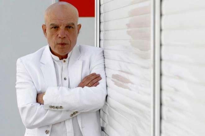 El escritor y guionista zamorano Jesús Ferrero