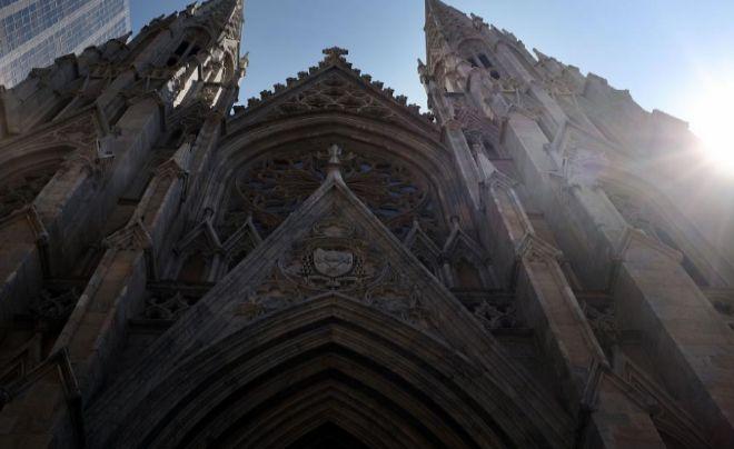 La Fiscalía de Nueva York abre una investigación sobre los abusos a menores de la iglesia católica