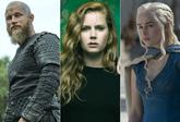 Vikingos, Heridas abiertas y Juego de Tronos, entre las series más...