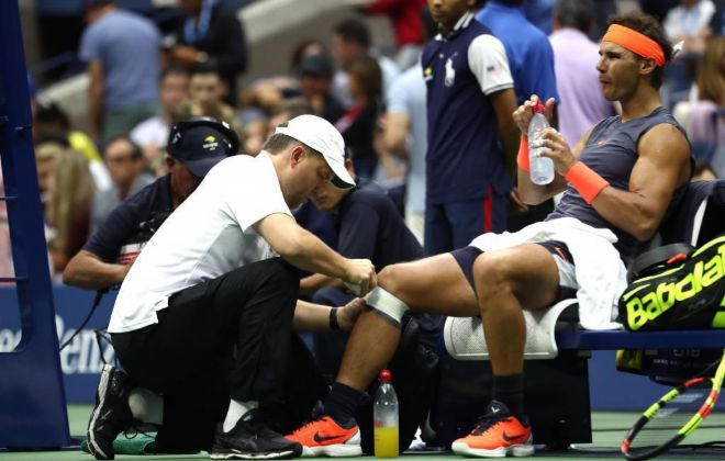 problemas con la rodilla derecha