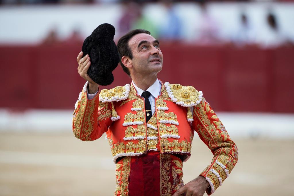 Ponce, Rafaelillo y Castella, otros nombres entre los triunfos de la jornada dominical