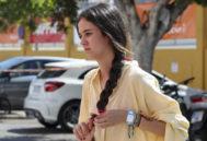 Victoria Federica, en una imagen reciente.