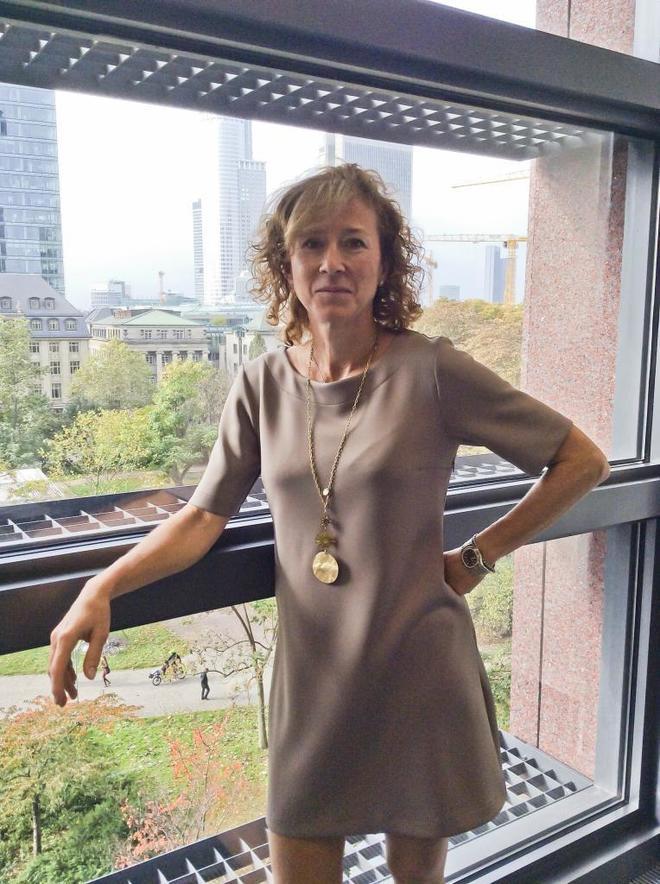 Margarita Delgado toma posesión como primera subgobernadora del Banco de España