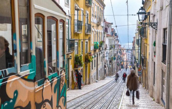 ¿Fin del 'paraíso fiscal' de los pensionistas extranjeros en Portugal?