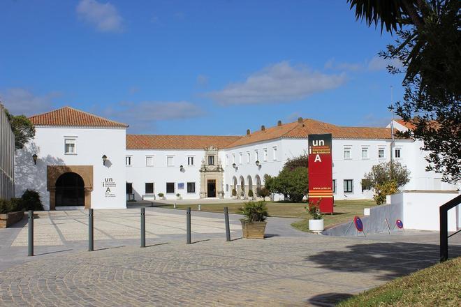 Sede Iberoamericana de La Rábida en Huelva.