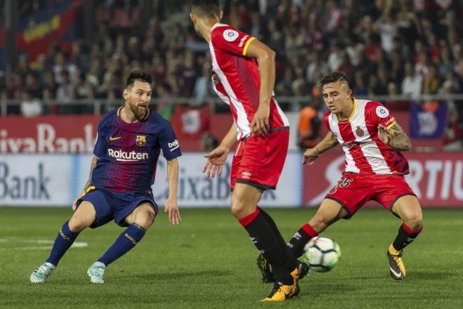 Barcelona, Girona y LaLiga solicitan permiso a la RFEF para jugar en EE.UU.