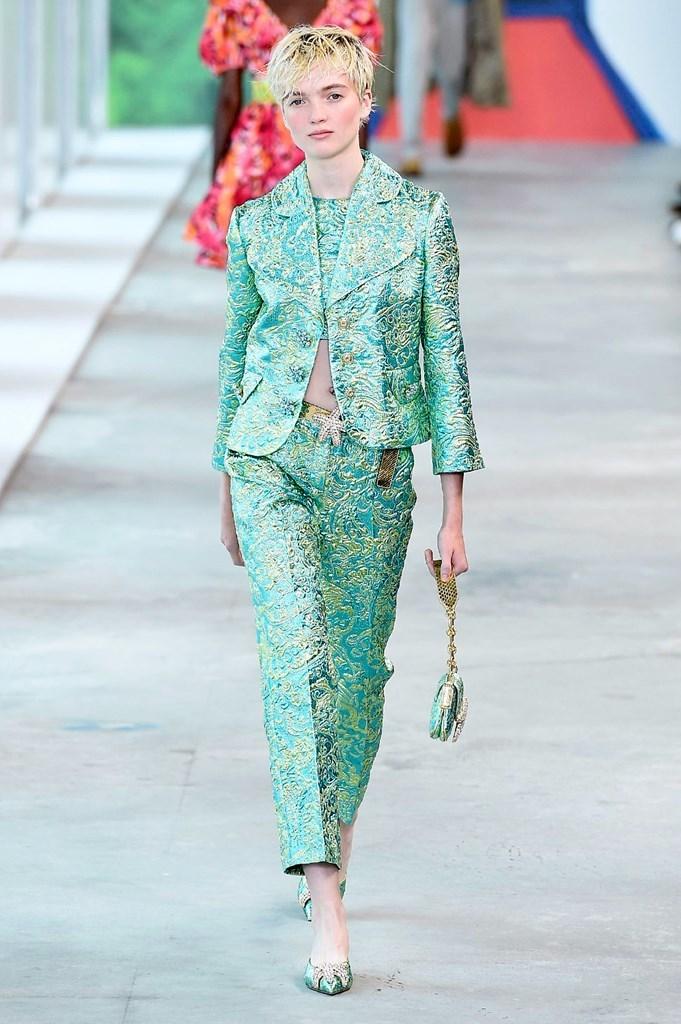 Desfile de Michael Kors - Colección primavera 2019 - Semana de la Moda de  Nueva York 2957f5a50b