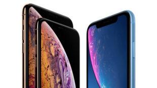 ¿Te planteas comprar un iPhone Xs o Xr? Esto es lo que tienes que saber