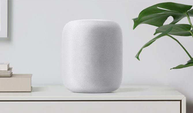 El HomePod ya tiene fecha de lanzamiento en España