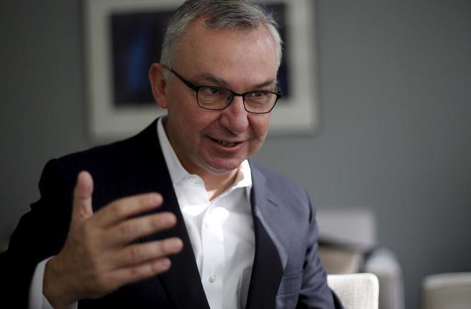 Baselga dimite como director médico de Memorial Sloan Kettering Cancer Center