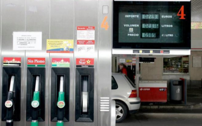 El sector se une contra la demonización del diésel