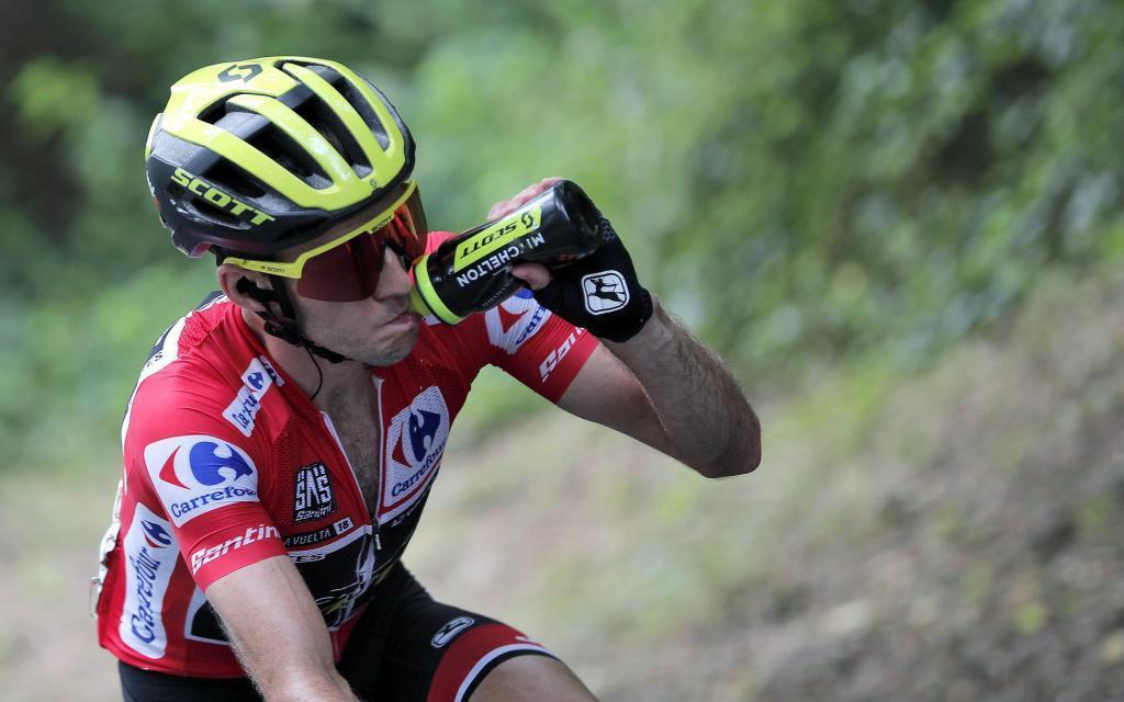 Bofetón de Yates en Andorra