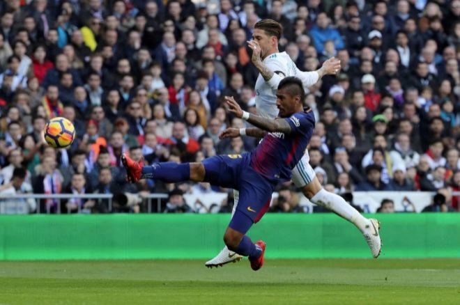 El Clásico del Camp Nou se celebrará el domingo 28 de octubre a las 16.15 horas