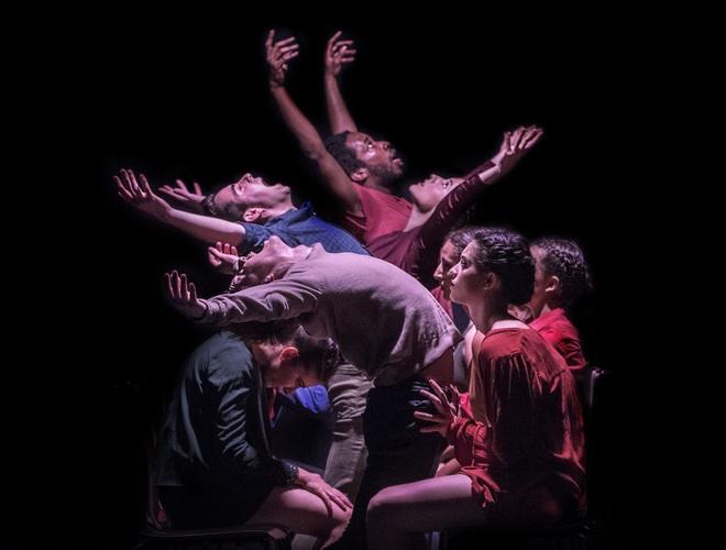 """Asun Noales: """"Un proyecto de danza todavía suena a chino"""""""