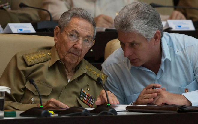 El presidente de Cuba viajará a la Asamblea General de la ONU en Nueva York, según The Miami Herald