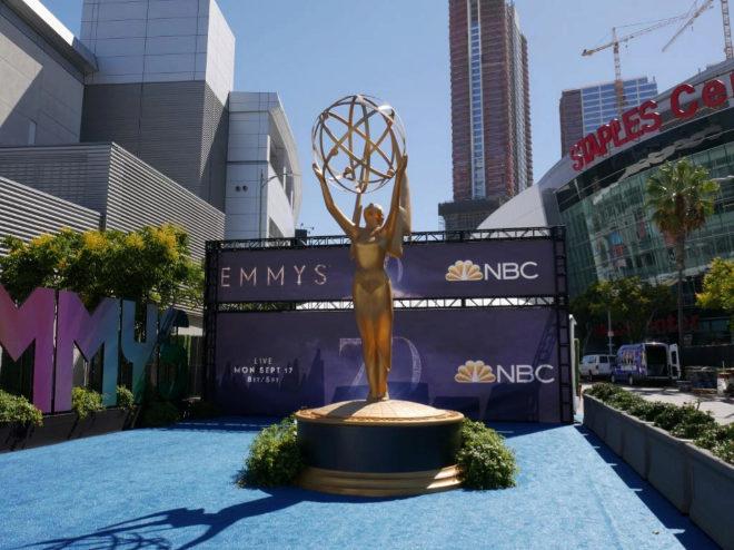 Premios Emmy 2018: Horario, dónde ver y todos los nominados de la 70ª edición