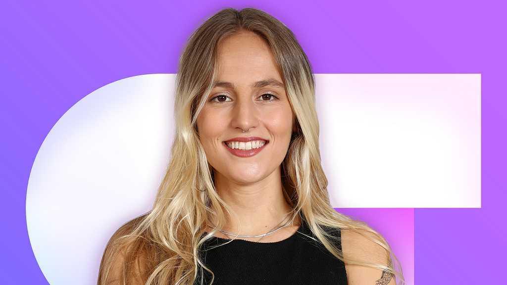 María Villar, la concursante indie de Operación Triunfo 2018