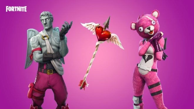 Fortnite, un motivo de divorcio