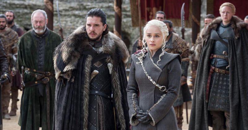 De Juego de Tronos a El cuento de la criada, 9 curiosidades de las candidatas a los Emmy 2018