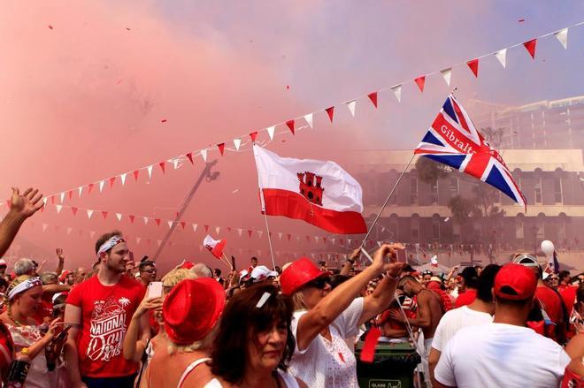 Brexit: escollo y oportunidad en Gibraltar