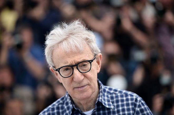 Jaume Roures negocia con Woody Allen rodar una nueva película en Barcelona