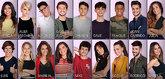 Los 18 aspirantes que participarán en la Gala 0 de OT 2018, sólo 16...