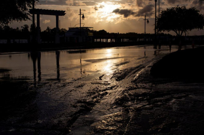 Asciende A 31 El Número De Muertos Por El Huracán Florence En Las Carolinas
