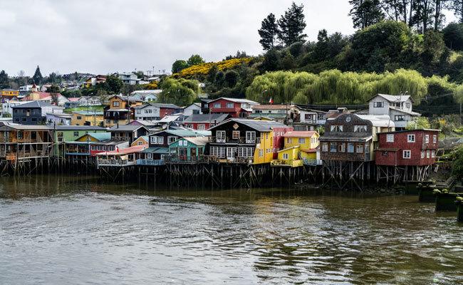 El espíritu de Galicia que llegó hasta un pequeño archipiélago chileno