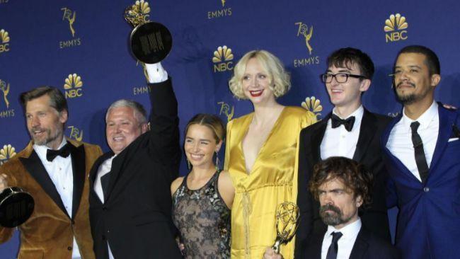 Premios Emmy 2018: Juego de Tronos recupera su corona