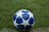 Imagen del balón oficial de la Champions League 2018/2019