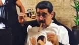 Críticas a Maduro por un banquete de carne en Estambul mientras en Venezuela está
