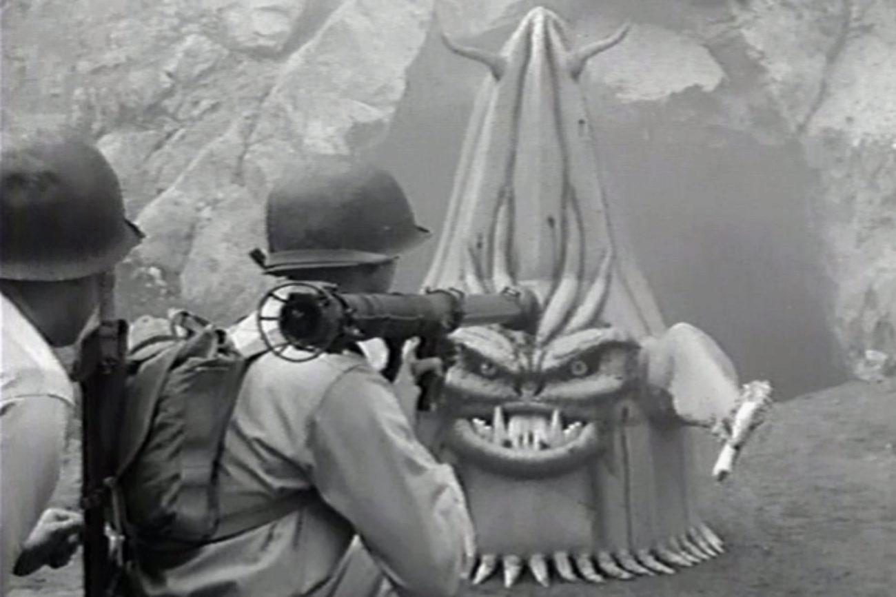 1. Conquistaron el Mundo (1956)