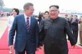 Corea del Norte promete desmantelar su principal central nuclear