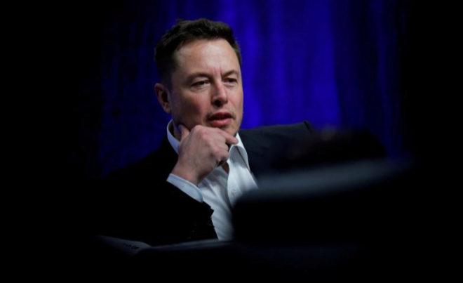Elon Musk, presidente de Tesla Motors