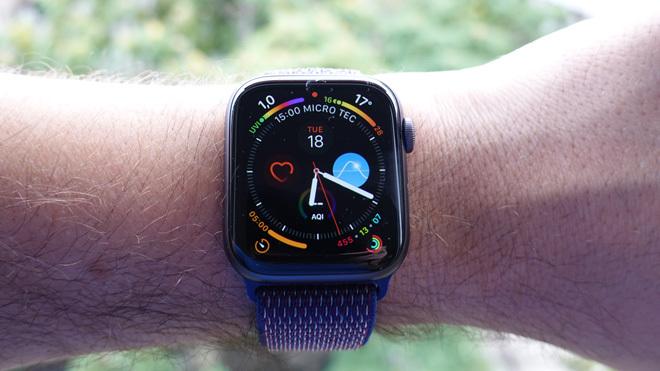 056ce0647641 Análisis del Apple Watch Series 4  ahora tiene más sentido que nunca ...