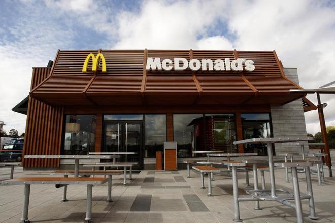 Bruselas exculpa a McDonalds: no recibió ayudas fiscales ilegales en Luxemburgo