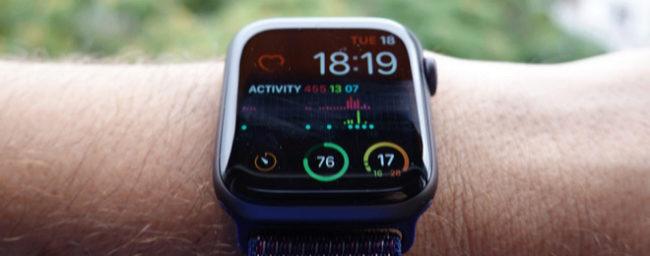 Análisis del Apple Watch Series 4: el reloj de Apple ahora tiene más sentido que nunca