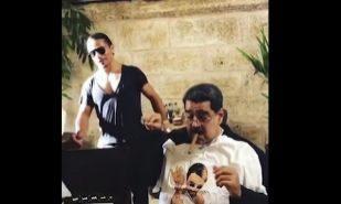 El banquete de Nicolás Maduro indigna a una Venezuela donde sólo el 30% come una vez al día