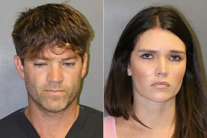 Un cirujano y su novia, sospechosos de violación a cientos de mujeres