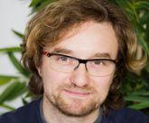 El director Ejecutivo de PlagScan, Markus Goldbach.