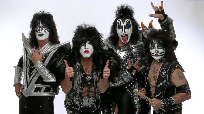Kiss anuncia su última gira
